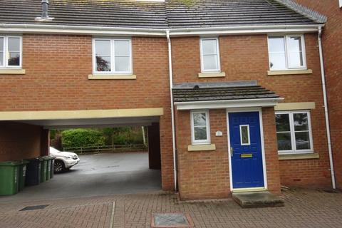 3 bedroom house to rent - Powlesland Road, Exeter