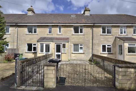 3 bedroom terraced house for sale - Old Fosse Road, BATH, Somerset, BA2 2SR