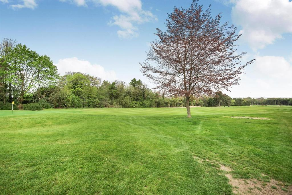 Cuddington Golf Course
