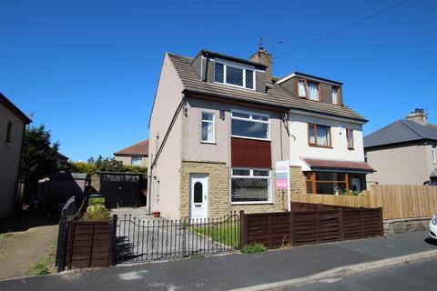 3 bedroom semi-detached house for sale - Claremont Crescent, Wrose,Shipley