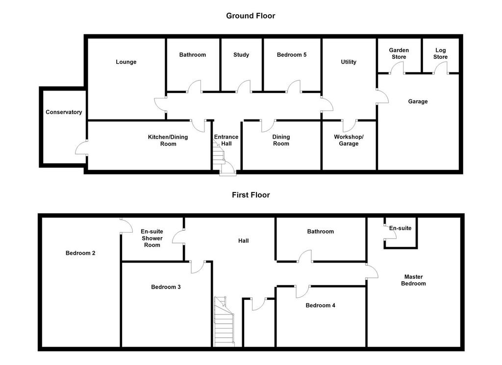 1 Duffield Street Floor Plans 60 Duffield Street Features