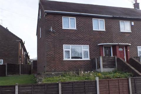 3 bedroom semi-detached house for sale - Stayley Drive, Stalybridge