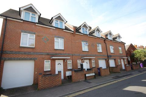 3 bedroom townhouse to rent - Morgan Court, HITCHIN, SG5