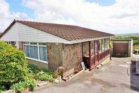 2 bedroom semi-detached bungalow for sale - Trelawney Gardens, Pensilva, Liskeard
