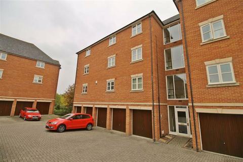 3 bedroom apartment to rent - Darwin Close, Medbourne, Milton Keynes, MK5