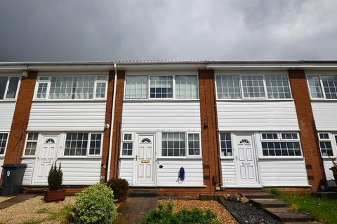 2 bedroom townhouse for sale - Ormskirk Rise, Spondon, Derby