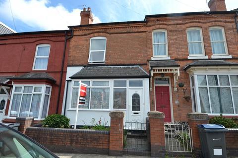 3 bedroom terraced house for sale - Beaconsfield Road, Balsall Heath, Birmingham, B12