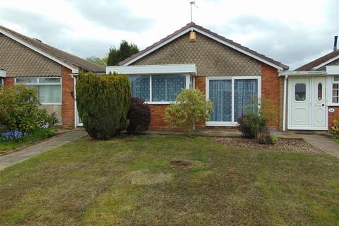 2 bedroom detached bungalow for sale - Wood End Way, Aldridge