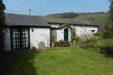 3 bedroom detached bungalow for sale - Llanarmon Dyffryn Ceiriog, Llangollen