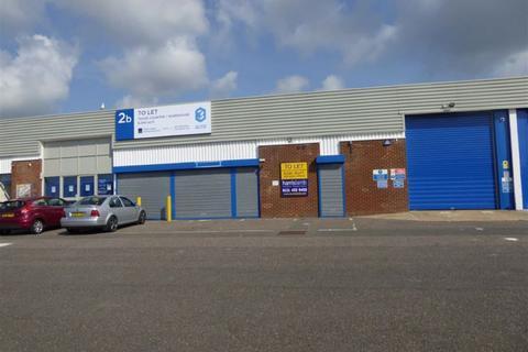 Industrial unit to rent - Park Farm Industrial Estate, Folkestone, Kent