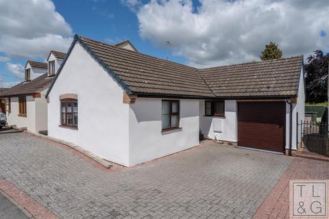 3 bedroom detached bungalow for sale - Blacksmiths Close, Sedgeberrow, Evesham