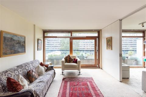 1 Bedroom Flat For Sd House Barbican London