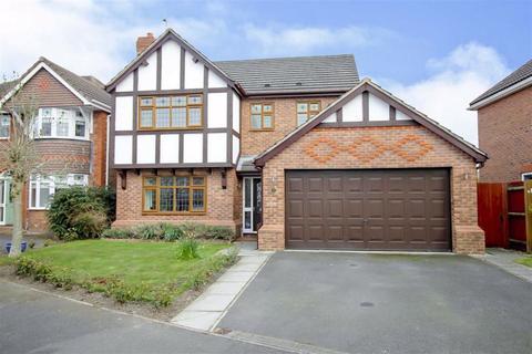 4 bedroom detached house for sale - Lark Hill, Mickleover, Derby