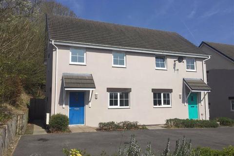 3 bedroom semi-detached house to rent - Troed Yr Allt, Carmarthen