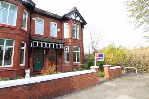 4 bedroom semi-detached house for sale - Totnes Road, Manchester