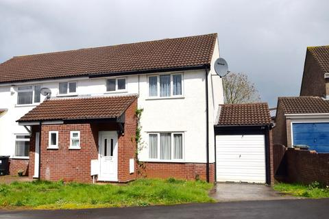 3 bedroom semi-detached house for sale - Chichester Way, North Yate, Bristol, BS37