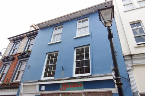 Studio to rent - Honey Street, Bodmin