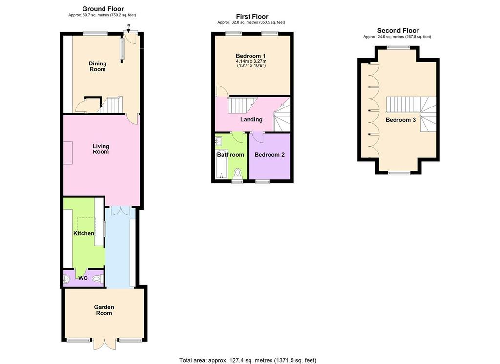 Floorplan: 6b Landress Lane.JPG