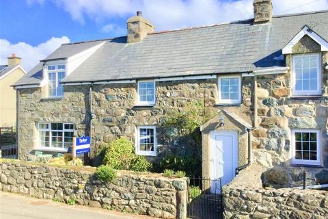 3 bedroom semi-detached house for sale - Llangybi, Pwllheli