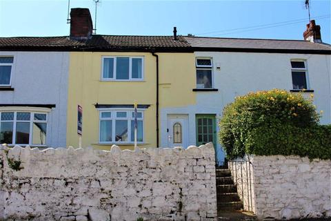 2 bedroom terraced house for sale - West Cross Avenue, West Cross