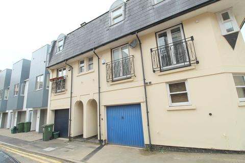 3 bedroom townhouse for sale - Town Centre