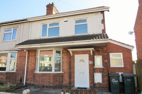 4 bedroom end of terrace house to rent - Durbar Avenue, Foleshill, Coventry