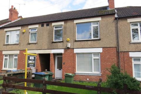 3 bedroom terraced house to rent - Bulwer Road, Radford, Coventry