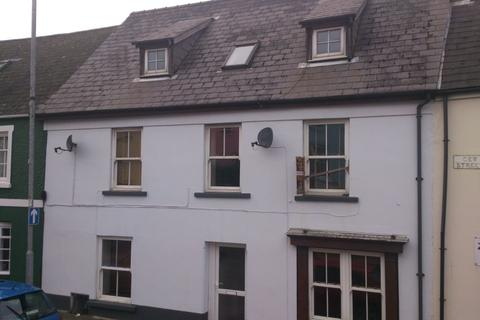 1 bedroom flat to rent - Flat 1, 17 Dew Street, Haverfordwest. SA61 1ST