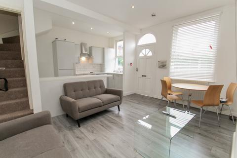 3 bedroom terraced house to rent - ALL BILLS INCLUDED Haddon Avenue