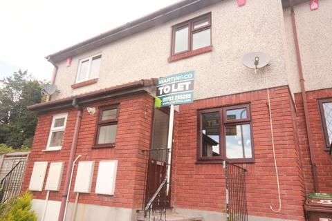 2 bedroom terraced house to rent - Coombe Way, Kings Tamerton