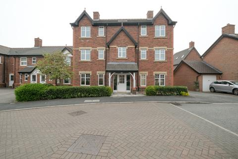 1 bedroom apartment for sale - Wellcroft Gardens, Lymm