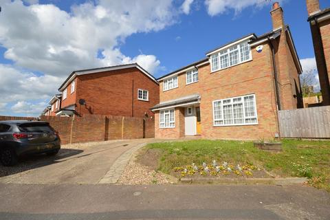 4 bedroom detached house for sale - Oaks Drive, Lexden