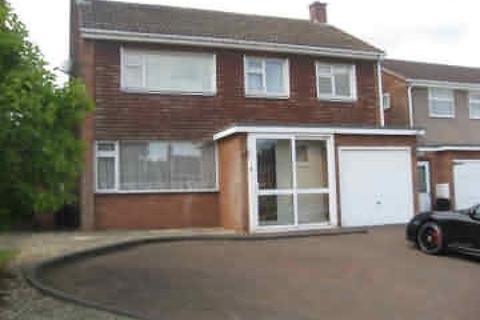 3 bedroom detached house to rent - Grosvenor Close, Sutton Coldfield
