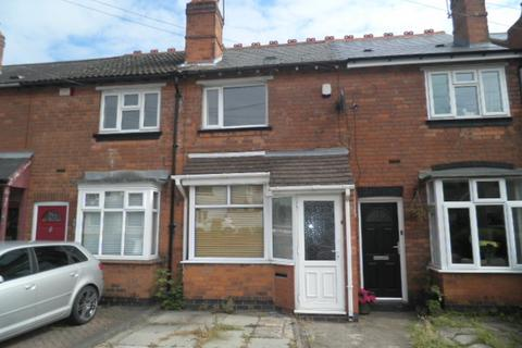2 bedroom terraced house to rent - Coles Lane,Sutton Coldfield