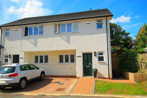 3 bedroom semi-detached house to rent - William House Harcourt Road,Surrey GU15 3EP