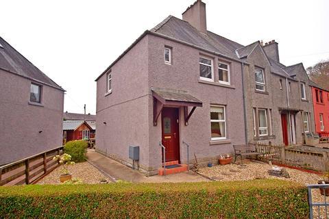 2 bedroom terraced house for sale - 8 Bridge Street, Selkirk TD7 5BS