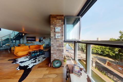 2 bedroom flat for sale - Sheepcote Street, Birmingham, West Midlands, B16