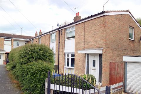 2 bedroom end of terrace house for sale - Epping Close, Hull, East Riding of Yorkshire, HU8