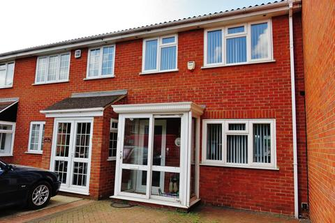 3 bedroom terraced house for sale - Heathdene Drive, Upper Belvedere, Kent, DA17 6HZ
