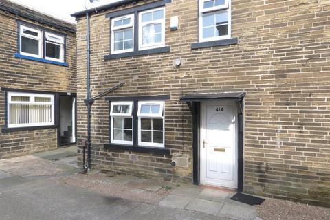 1 bedroom terraced house for sale - Allerton Road, Allerton, BD15 7DU