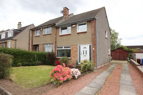 3 bedroom semi-detached house for sale - 13  Breval Crescent, Hardgate, G81 6PA