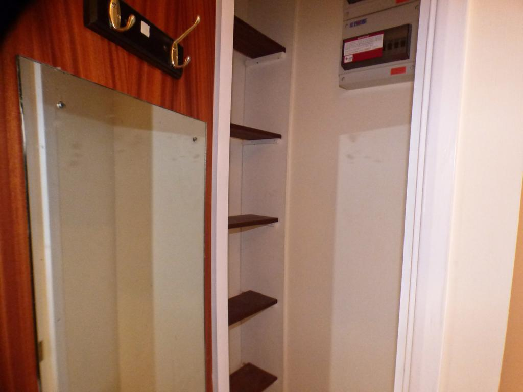Storage cupboard 1