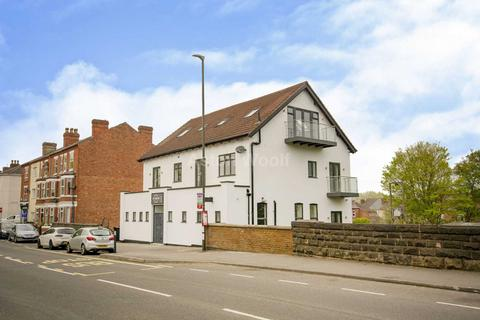 2 bedroom apartment for sale - Canalside Apartments - Apt 6 --93 Station Road, Ilkeston DE7 5LJ