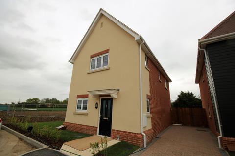 3 bedroom house to rent - Beech Drive, Latchingdon, CM3