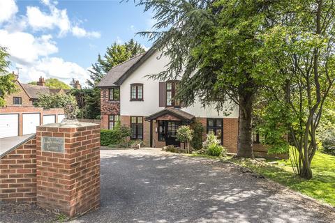 2 bedroom apartment for sale - Ladywood Court, Shortheath Road, Farnham, Surrey, GU9