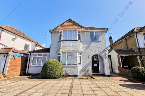 3 bedroom detached house for sale - Tollers Lane, Coulsdon, CR5
