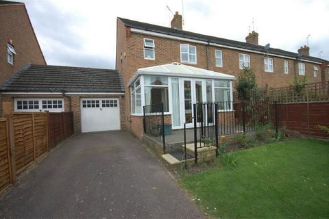 2 bedroom end of terrace house for sale - Great Meadow Way, Aylesbury, Buckinghamshire