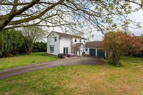 4 bedroom detached house for sale - Ribble House, Claughton, Lancaster, Lancashire LA2 9RZ