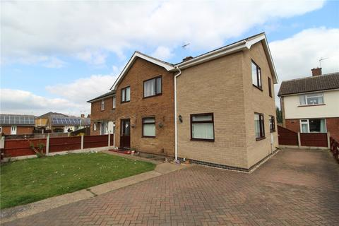 5 bedroom semi-detached house for sale - Coging Close, New Balderton, Newark, NG24