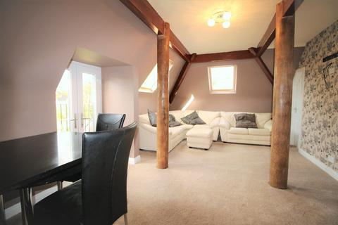 2 bedroom penthouse for sale - West Park, Leeds